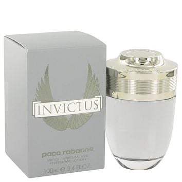 Invictus Cologne By Paco Rabanne After Shave FOR MEN