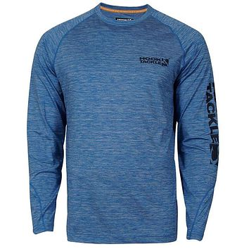 Men's Sea Runner L/S UV Fishing Shirt