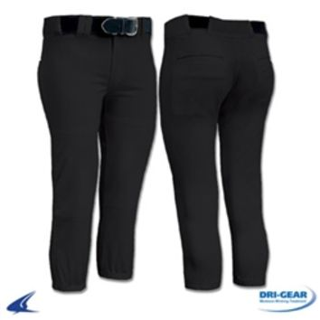 Champro Ladies Performance Softball Pants | BP7 | SteelLockerSports.com