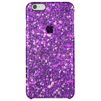 Girly Glitter iPhone 6/ 6S Plus Cover