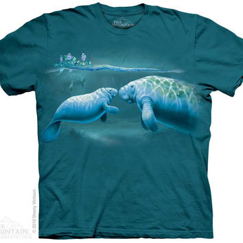 3084 Year Of The Manatee