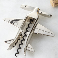 Airplane Corkscrew - Godinger