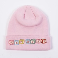 Cry Baby Beanie
