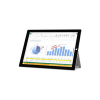 Microsoft Surface Pro 3 Intel Core i5-4300U 1.9GHz 4GB 128GB SSD Wi-Fi WebCam 12 2160x1440 Touch Win10 Pro MQ2-00019