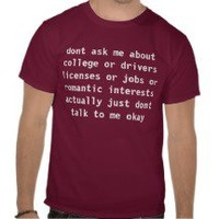 Dont Ask T-shirts, Shirts and Custom Dont Ask Clothing