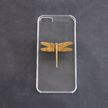 Insect iPhone5 Case iPhone 5c Dragonfly iPhone 4s Dragonfly Case Phone Case iPhone 6 Unique iPhone 5 Case Cute iPhone 6 Plus Cases Galaxy S5