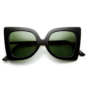 EVELYN RETRO SUNGLASSES