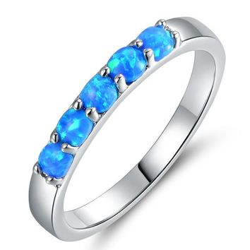 Rainbowcar agateOpal Opalescent ring refers to the opal Obo