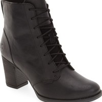 Timberland 'Atlantic Heights' Lace-Up Bootie (Women) | Nordstrom