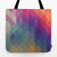 rules Tote Bag by Sylvia Cook Photography