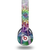 Spiral Decal Style Skin fits Beats Solo HD Headphones - (HEADPHONES NOT INCLUDED)