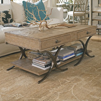 Coastal Living™ by Stanley Furniture Coastal Living Resort Windward Dune Coffee Table