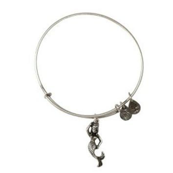 Mermaid Bangle - Alex and Ani