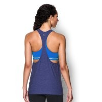 Under Armour Women's UA Muscle Bra Tank