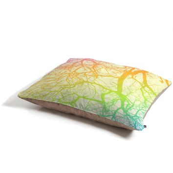 Shannon Clark Bright Branches Pet Bed