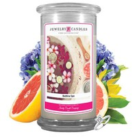 Bedtime Spa   Jewelry Candle®