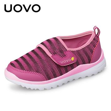 Spring Kids Shoes Mesh Breathable Children Sneakers For Girls and Boys Lightweight Casual Sport Shoes