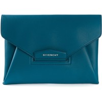 Givenchy 'antigona' Clutch - Papini - Farfetch.com
