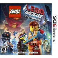 The LEGO® Movie Videogame (Nintendo 3DS)