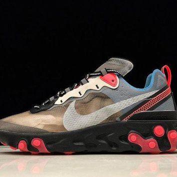 PEAP NIKE React Element 87 AQ1090-006