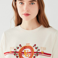 Cooperative Texas Rose Tee | Urban Outfitters
