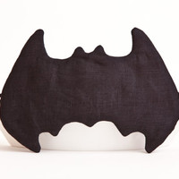 Batman Sleep Mask. Linen