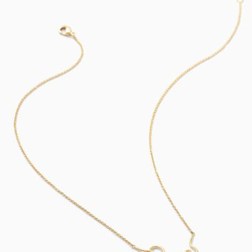 Love Necklace - Gold | Stella ...