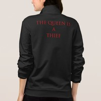 The Queen is a Thief Jacket