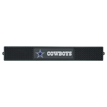Dallas Cowboys NFL Drink Mat (3.25in x 24in)