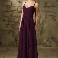 Bridesmaids Dresses – Angelina Faccenda Bridesmaids Dress Style 20464