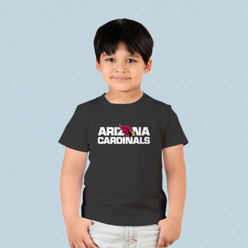 Kids T-shirt - Arizona Cardinals Logo
