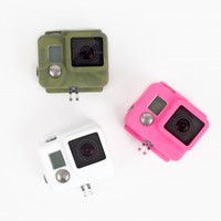 Silicone Case for GoPro - The Photojojo Store!