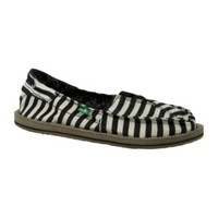 Sanuk Castaway Striped Boat Shoes | Dillards.com