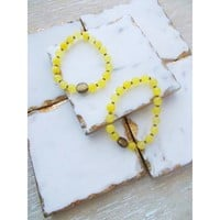 8631JB.h - Demi Bracelet in Yellow