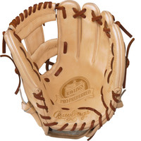 "Rawlings Pro Preferred 11.75"" Infielder Baseball Glove RH"