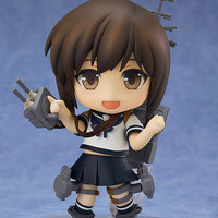 Fubuki: Animation Ver. Nendoroid Kantai Collection -KanColle (Pre-Order)