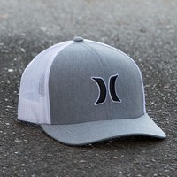 Hurley Harbor Trucker Hat