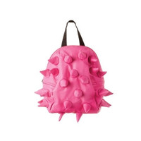 Pink MadPax Spiketus Rex Nibbler Small Tote