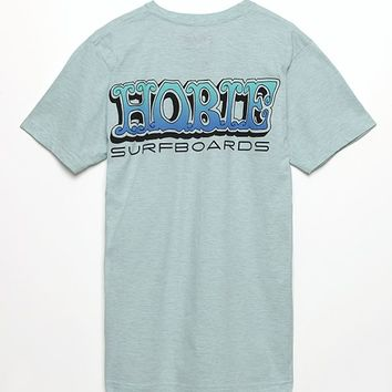 Hobie by Hurley Vintage Pocket T-Shirt - Mens Tee