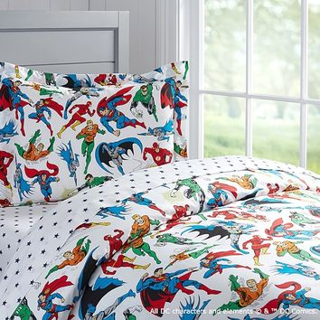 Justice League™ Duvet Cover