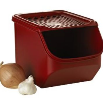 Tupperware | Onion & Garlic Smart Container
