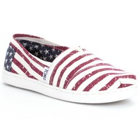 TOMS Girls´ Alpargatas | Dillards