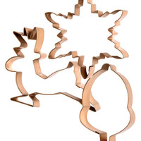 H&M 3-pack Cookie Cutters $12.99