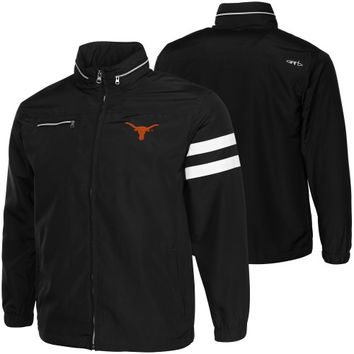 Texas Longhorns Youth Bentley Jacket - Black