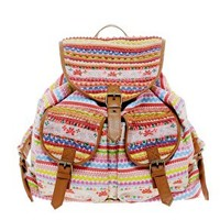 ASOS Aztec Backpack at asos.com