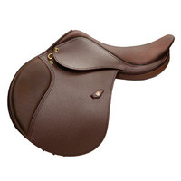 Tad Coffin TC2 Ready-to-Ride Saddle | Dover Saddlery