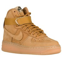 Nike Air Force 1 High - Boys' Grade School at Footaction
