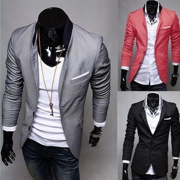Sports Jackets For Men-Blazer Coats