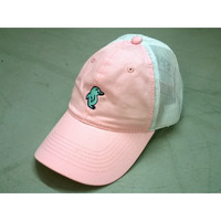 Preppy Trucker Hat