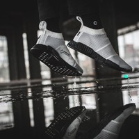 2017 ADIDAS NMD CS1 GTX PRIMEKNIT Gore-Tex® Boost™ White (BY9404), UK 4 to 13